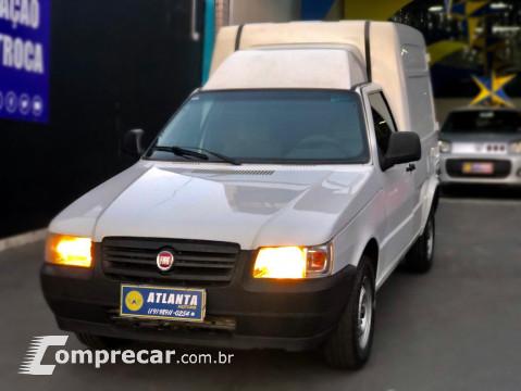 Fiat FIORINO 1.3 Furgão 8V 2 portas