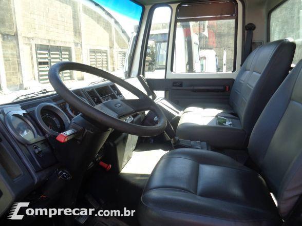Ford Ford cargo 2632 6x4 2 portas